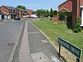 Blakemore Drive, Sutton Coldfield - geograph.org.uk - 1877429.jpg