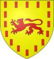 Blason Famille fr de-Caylus II.png