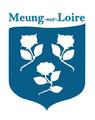 Blason Meung sur Loire.png