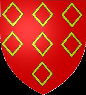 Marie Louise de Rohan Countess of Marsan