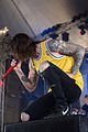 Blessthefall - With Full Force 2014 06.jpg