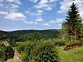 Blick vom Kriegerdenkmal Warmensteinach - panoramio.jpg