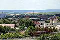 Blick vom Petersberg, Nordhausen - Juni 2015.JPG