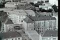 Blick vom Rathausturm durch die Gewandhausstraße auf das Landhaus 1.JPG