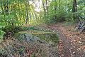 Bloc de grès gallo-romain du chemin du Nord à Carling.jpg