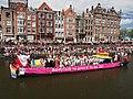 Boat 26 Bodytalk, Canal Parade Amsterdam 2017 foto 4.JPG