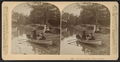 Boating on Lake, Vassar College, by Littleton View Co. 2.png