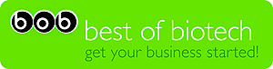 Best of Biotech - logo BOB