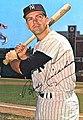 Bobby Richardson - New York Yankees.jpg