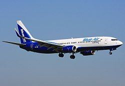 Boeing 737-8AS, Blue Air AN1729619.jpg