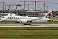Boeing 787-8 Dreamliner Qatar Airways A7-BCA (9050810114).jpg