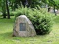 Boek Gedenkstein Gertrud von Le Fort 2014-05-27 74.JPG