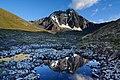 Bold Peak Chugach State Park Chugach Mountains Alaska (49496086).jpeg
