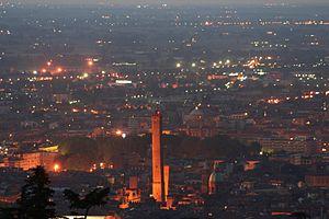 Bologna - S. Vittore