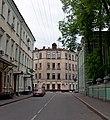 Bolshoy Kozlovsky Sidestreet - Moscow, Russia - panoramio.jpg