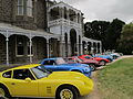 Bolwell cars at Barwon Park Mansion.jpg
