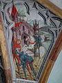 Bolzano, Chiesa dei Domenicani, frescos in the cloister 008.JPG