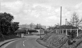 Bordon Railway Station Wikipedia