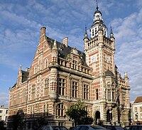 Borgerhout Gemeentehuis2.JPG