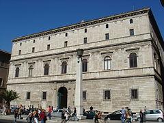 Borgo - palazzo Giraud Torlonia 01606