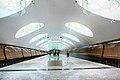 Borisovo Moscow Metro Station.jpg