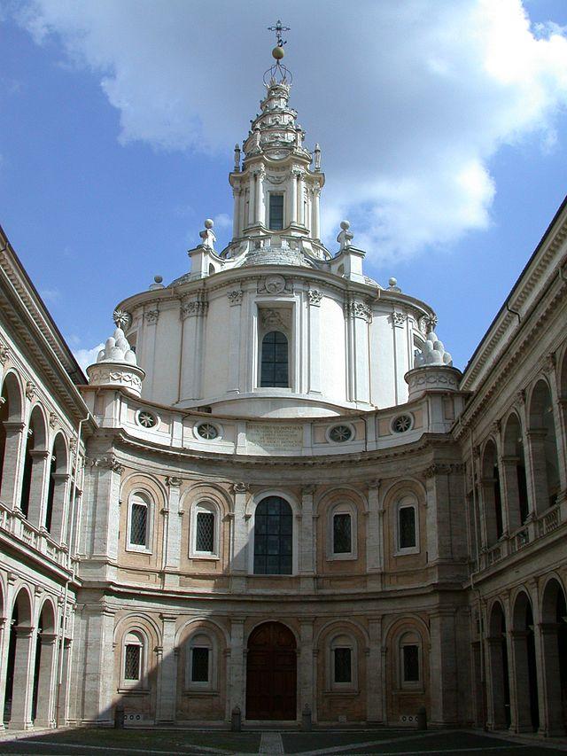 Sant'Ivo alla Sapienza_3