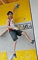 Boulder Worldcup Vienna 28-05-2010 quali-m014 Jonathan Partridge.jpg