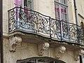 Bourg-en-Bresse - Hôtel Maron de Meillonnas - rue Teynière 5 (3-2014) 2014-06-24 11.08.19.jpg