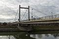 Brücke der Deutschen Einheit, Würzburg, North-East View 20140107 18.jpg