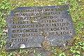 Brāļu kapi WWI, Jaunbērzes pagasts, Dobeles novads, Latvia - panoramio (5).jpg