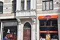 Brīvības iela 46, Rīga, no Dzirnavu ielas puses, Latvia - panoramio.jpg