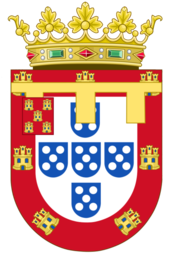 Arms of the Princes of Beira