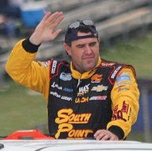 Brendan Gaughan2 winner of 2014 Gardner Denver 200 at Road America.jpg