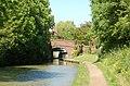Bridge 152, Oxford Canal - geograph.org.uk - 1332822.jpg