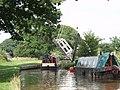 Bridge No 34 Shropshire Union Canal - geograph.org.uk - 52865.jpg