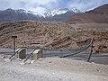 Bridge across the Gandaki River - Annapurna Circuit, Nepal - panoramio.jpg