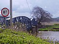 Bridge at Nisbet, Roxburghshire - geograph.org.uk - 784628.jpg