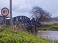 Bridge at Nisbet, Roxburghshire - geograph.org.uk - 784628.jpg