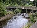 Bridge over the River Calder - geograph.org.uk - 1462598.jpg