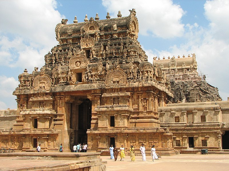 File:Brihadeeswarar Temple 02.jpg