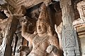 Brihadishwara Temple, Dedicated to Shiva, built by Rajaraja I, completed in 1010, Thanjavur (90) (37496953461).jpg