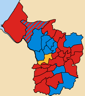1979 Bristol City Council Election Wikipedia