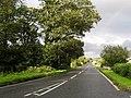 Broad Road at Cahery - geograph.org.uk - 1455704.jpg