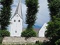 Broager Kirche (Region der Flensburger Förde 3 Juli 2018), Bild 05.jpg