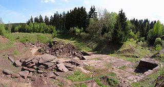 Tambach Formation