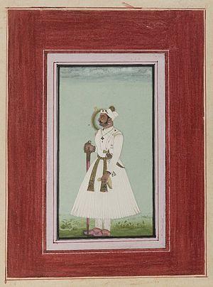 Vir Singh Deo - Vir Singh