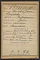 Bruneau. Amédé, Jean Baptiste. 46 ans, né à Châteauroux (Indre). Cordonnier. Anarchiste. 2-3-94. MET DP290232.jpg
