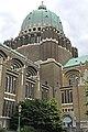 Bruselas, Basílica del Sagrado Corazón 01.jpg