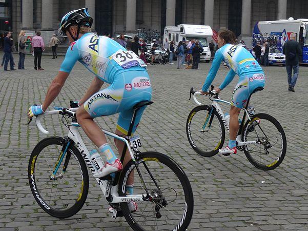 Bruxelles et Etterbeek - Brussels Cycling Classic, 6 septembre 2014, départ (A194).JPG