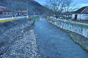 Sighișoara River